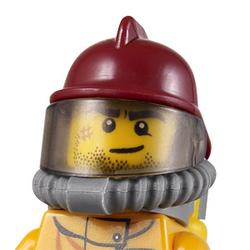 Chrismo Brickbuilder Avatar