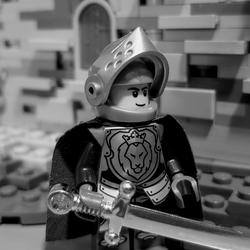 Commander Brick Avatar