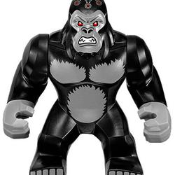 gorillaguybob Avatar