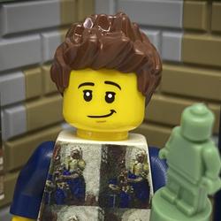 Brickolomeus Avatar