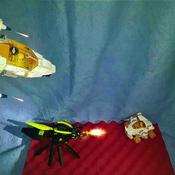 FalconFighter23 Avatar