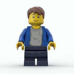 JS Bricks Avatar