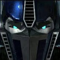 CommanderOptimusPrime Avatar