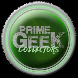 Prime Geek Avatar