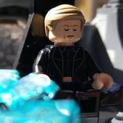 Bringer of LEGO Avatar