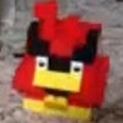 Legosuperbird Avatar