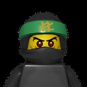 Mr Dip Avatar