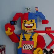 Brick Agogo Avatar