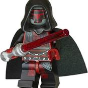 Lego_Leinad Avatar
