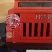 Brick - Car Avatar