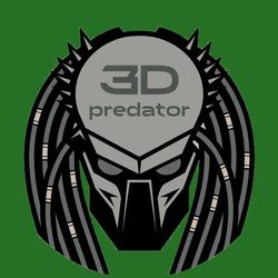 3d_predator Avatar