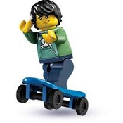 Legodude Avatar