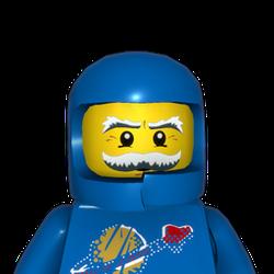 SecondFrillyGamer Avatar
