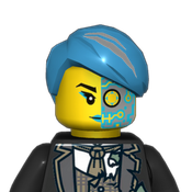 Lego pirates was the best Avatar