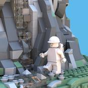 Lego Brick Builder Avatar