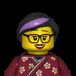 LieutenantSqueakyFerret Avatar