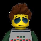 VibroAxe Avatar