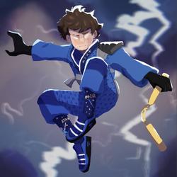 saltbrick Avatar