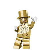 Lego Maniac 77 Avatar