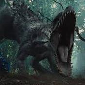Indolegus rex Avatar