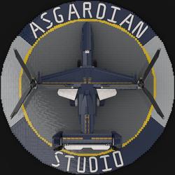 Asgardian Studio Avatar