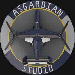 Asgardian Studio Avatar