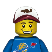 Build me a badger Avatar