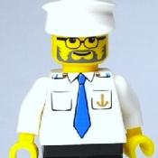 Captain Maersk Avatar
