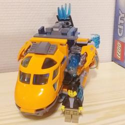 Kazuma Doubleice Avatar