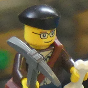 Mister-Brick Avatar
