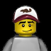 Lego builder17 Avatar