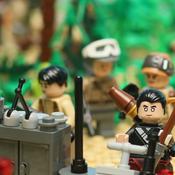 The Lego Studio Avatar