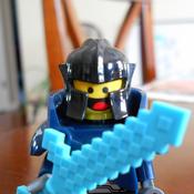 LegoConqueror Avatar