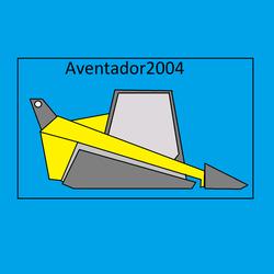 Aventador2004 Avatar