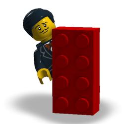 BrickinBricks Avatar