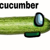 Cucumber among us Avatar