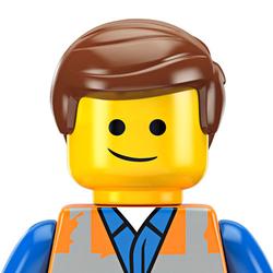 Lego CustardKid Avatar