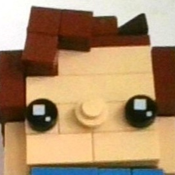 tin lego man Avatar