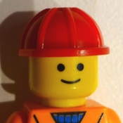 Brickman Avatar