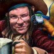 Gudbrudson Avatar