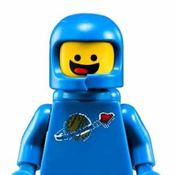 LegoFootballMan Avatar