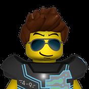 SergeantAmbitiousShark Avatar