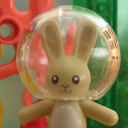 The Submarine Rabbit Avatar