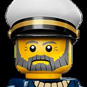 Captain Ricky Avatar