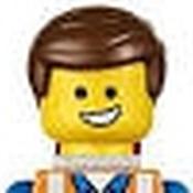 zach the lego maniac Avatar