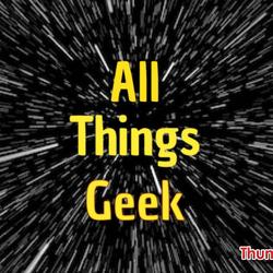All Things Geek Avatar