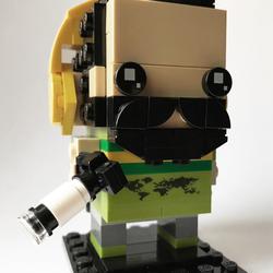 Nik The Brick Avatar