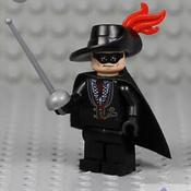 Zorro12 Avatar
