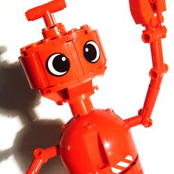 NonoLeRobot Avatar