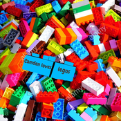 Camden loves legos Avatar